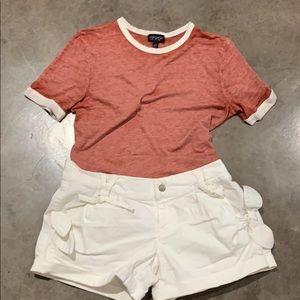 Top Shop T Shirt.